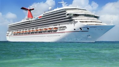 5 Reasons Why A Carnival Cruise Is Educational For Kids
