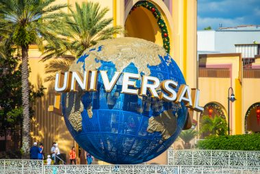 Universal Studios Florida: Top 5 Things You Must Do