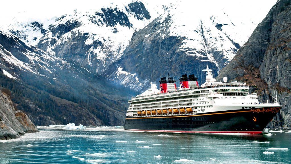 Disney Magic in Alaska