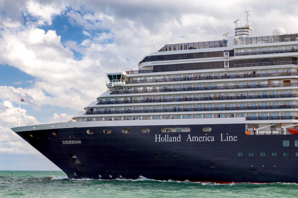 CRUISE NEWS: Holland America Confident in Cruise Return, announce Boston to Iceland Itinerary