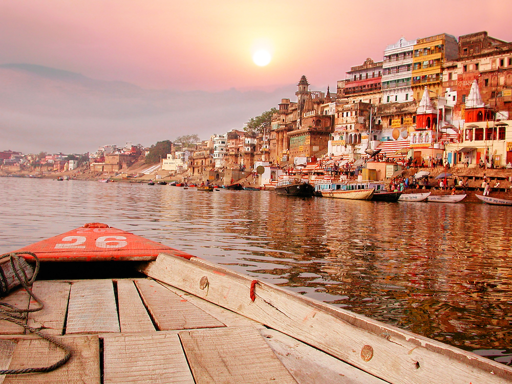 5 Places Tourists Must Check Out In India