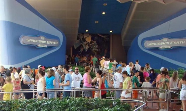 Walt Disney World Covid-19 Travel News: Virtual Queues Might Be Here To Stay
