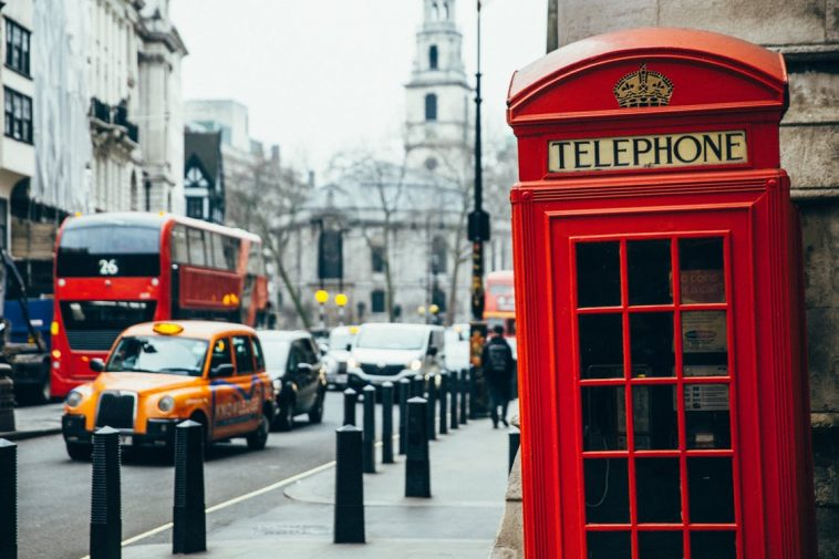 Travel Between The U.S. And U.K. Still Put On Hold
