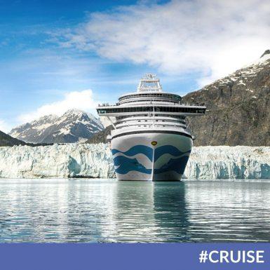 Cruising in Alaska to Restart After President Biden Signs New, Temporary Law