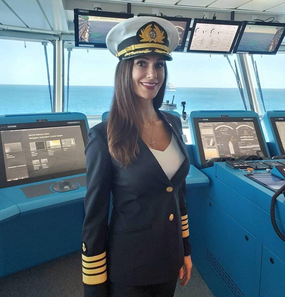 Captain-kate-mccue-of-celebrity-edge