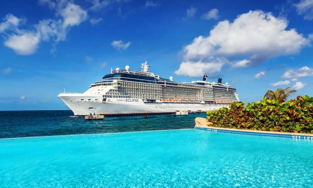 Celebrity-Cruises-Eclipse in Bahamas