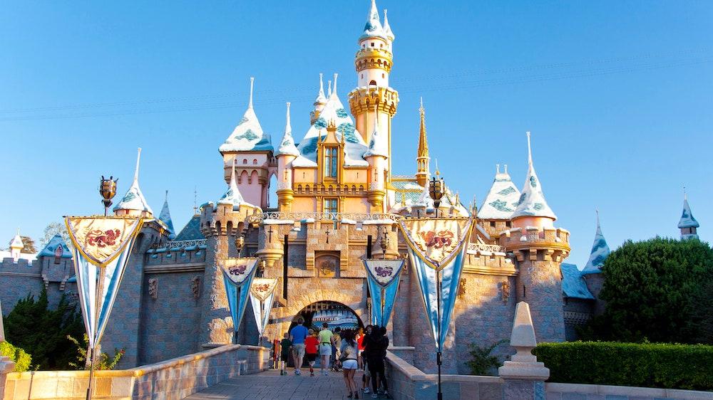 Disneyland Resort California Set to End Covid-19 Temperature Checks June 15th