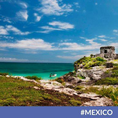 Covid-19 Travel: Mexico Hotspots Tulum And Cancun Might Go Into Lockdown