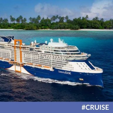 Breaking Cruise News: Celebrity Edge Gets CDC approval to Sail on June 26 from Florida!