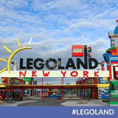 Legoland New York's Soft-Opening Is Happening This Month!