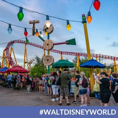 Walt Disney World News: Virtual Queues Might Be Here To Stay