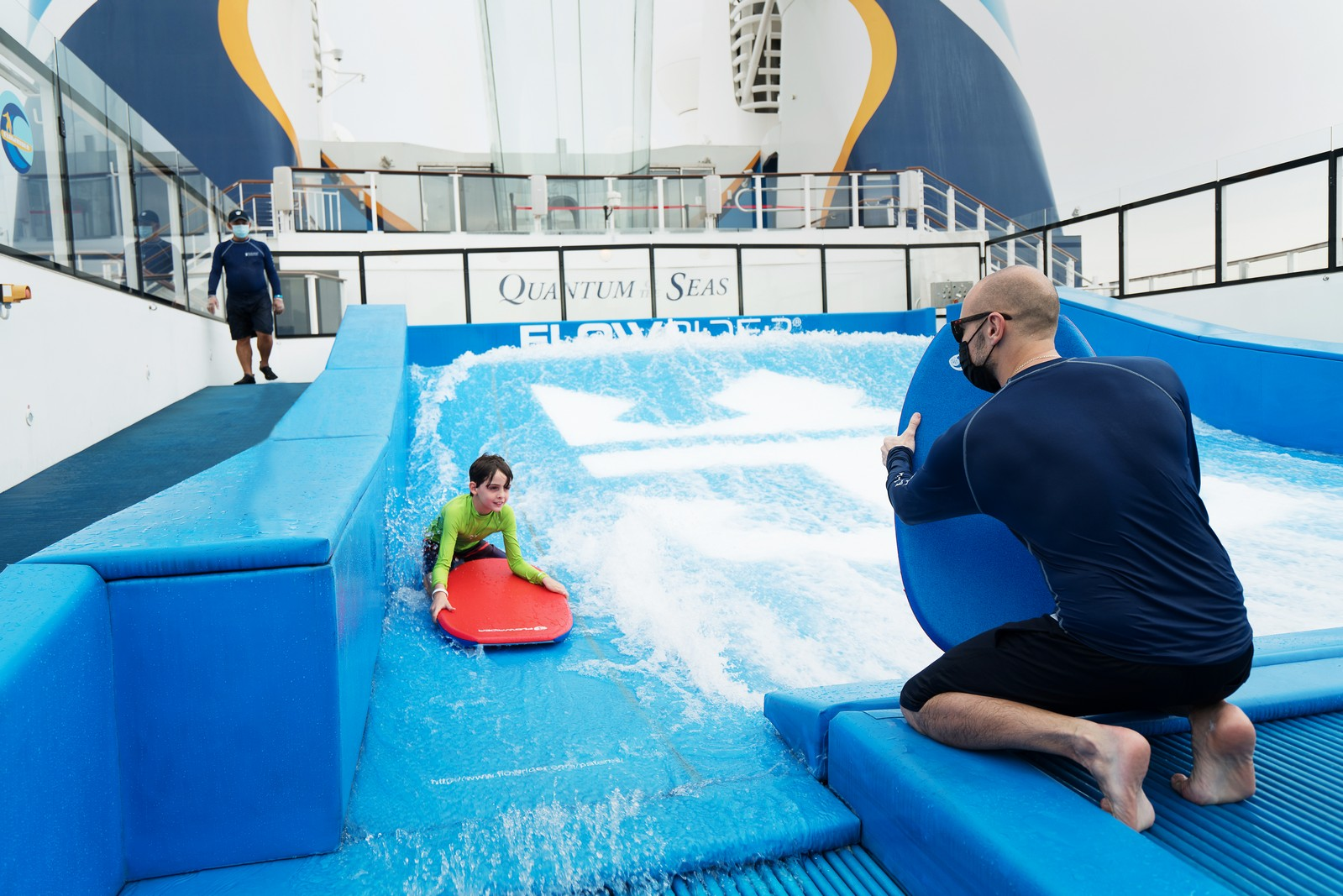Cruising Update: Royal Caribbean Is Not Changing Any Plans Despite New Covid-19 Cases