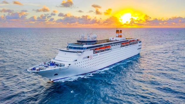 Bahamas Paradise Cruise Line Hits A Snag In Restart Plans