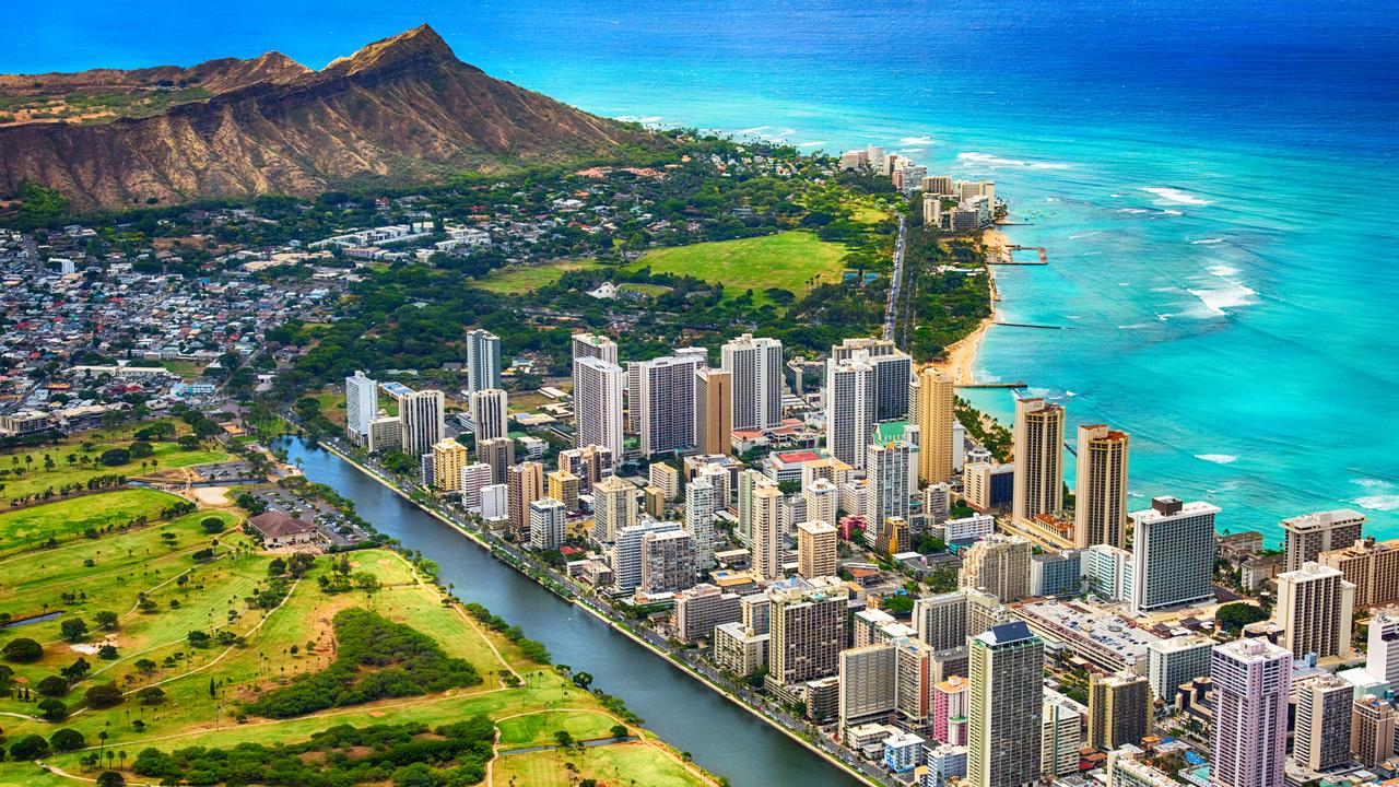 Hawaii Travel: Oahu Moves To Tier 4 In Reopening Phase