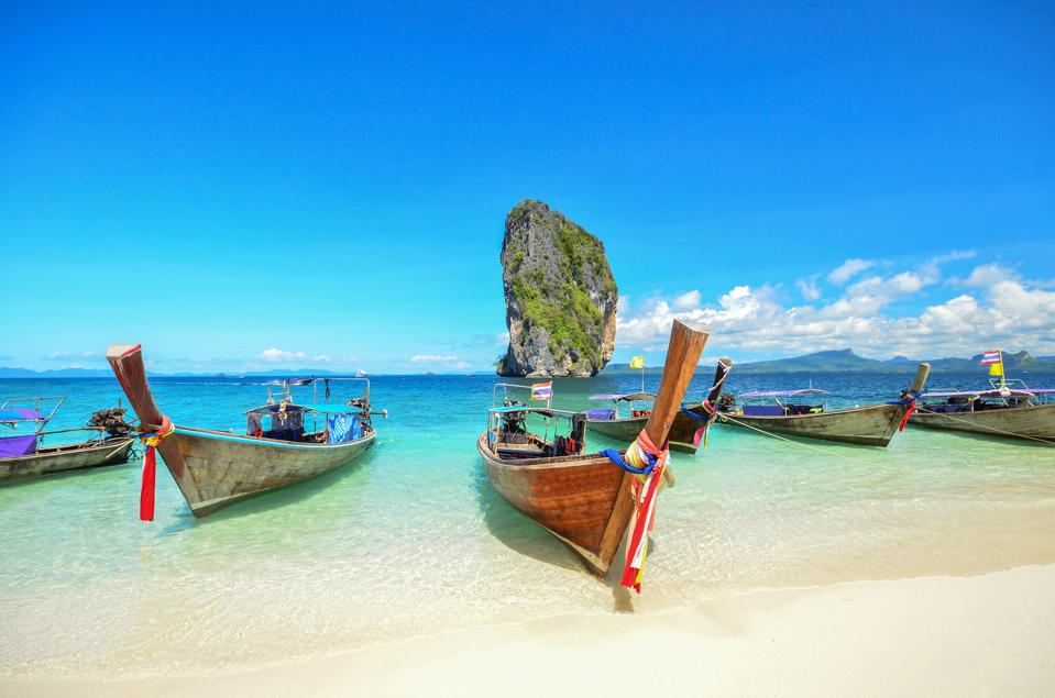 Thailand Is Reopening And Luring Travelers With A Once-In-A-Lifetime Deal