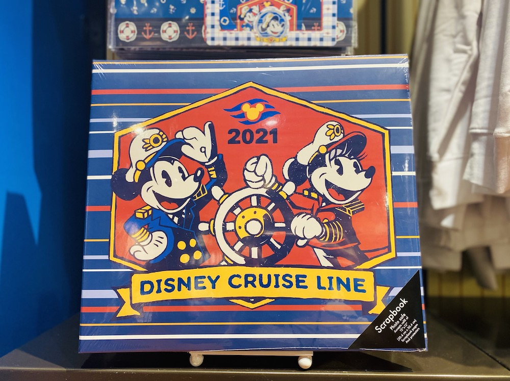 Don't Miss New Disney Cruise Line Arrivals at the Disney Springs Pop-Up Shop