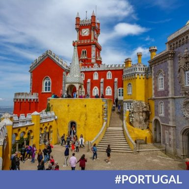 Portugal Will Be the Newest European Country to Reopen to U.S. Travelers