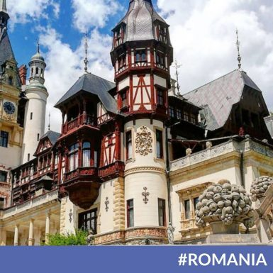 Romania Is Now Open To Foreign Travelers – But With Different Entry Requirements
