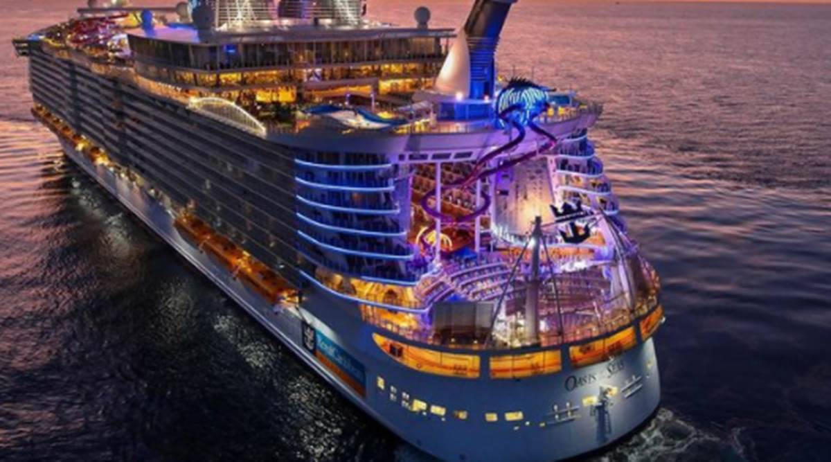 Royal Caribbean Welcomes More Than 1,000 Vacationers During First Sail From The Bahamas