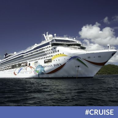 Norwegian Cruise Line Cancels Several Sailings, Some Until Next Year