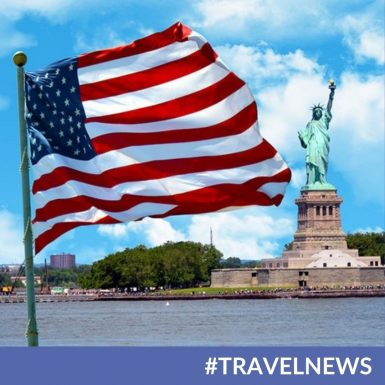 United States Government Working on Reopening International Travel