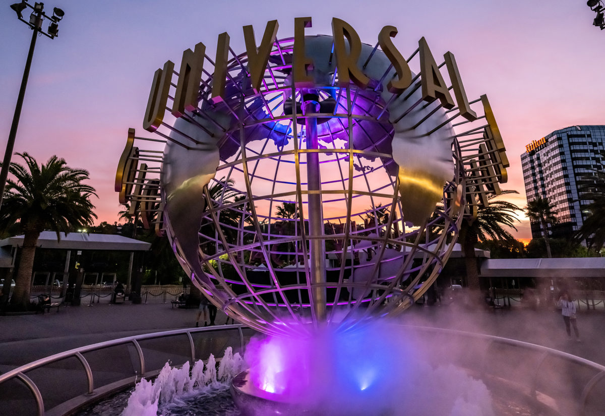 Universal Studios Hollywood Hiring Thousands For The Summer
