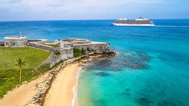 Viking Cruises in Bermuda