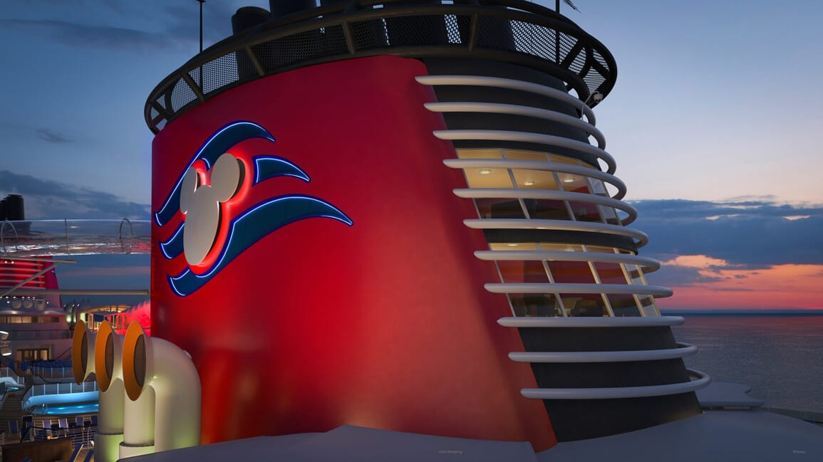Disney Cruise Line Offering New Bookings For Fall 2022 – Here's What You Need To Know