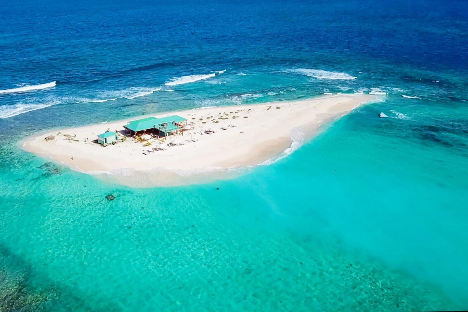Anguilla Opens to All International Tourists Starting July 1st