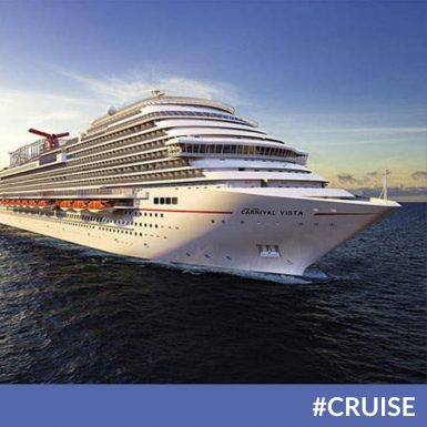 Carnival Vista Will Require Vaccination But No Masks When it Leaves From Galveston