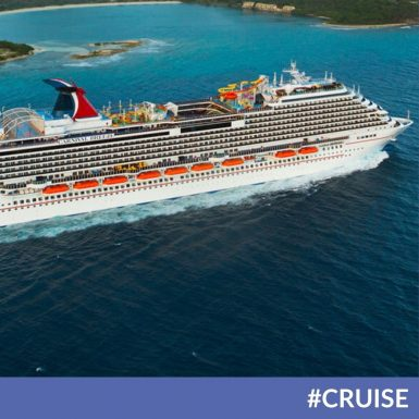 Carnival Cruise Line Confirms July Restart With Vaccinated Guests