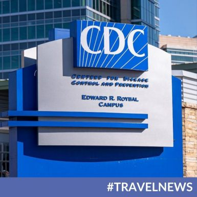 CDC Eases Travel Recommendations for Over a Hundred Countries