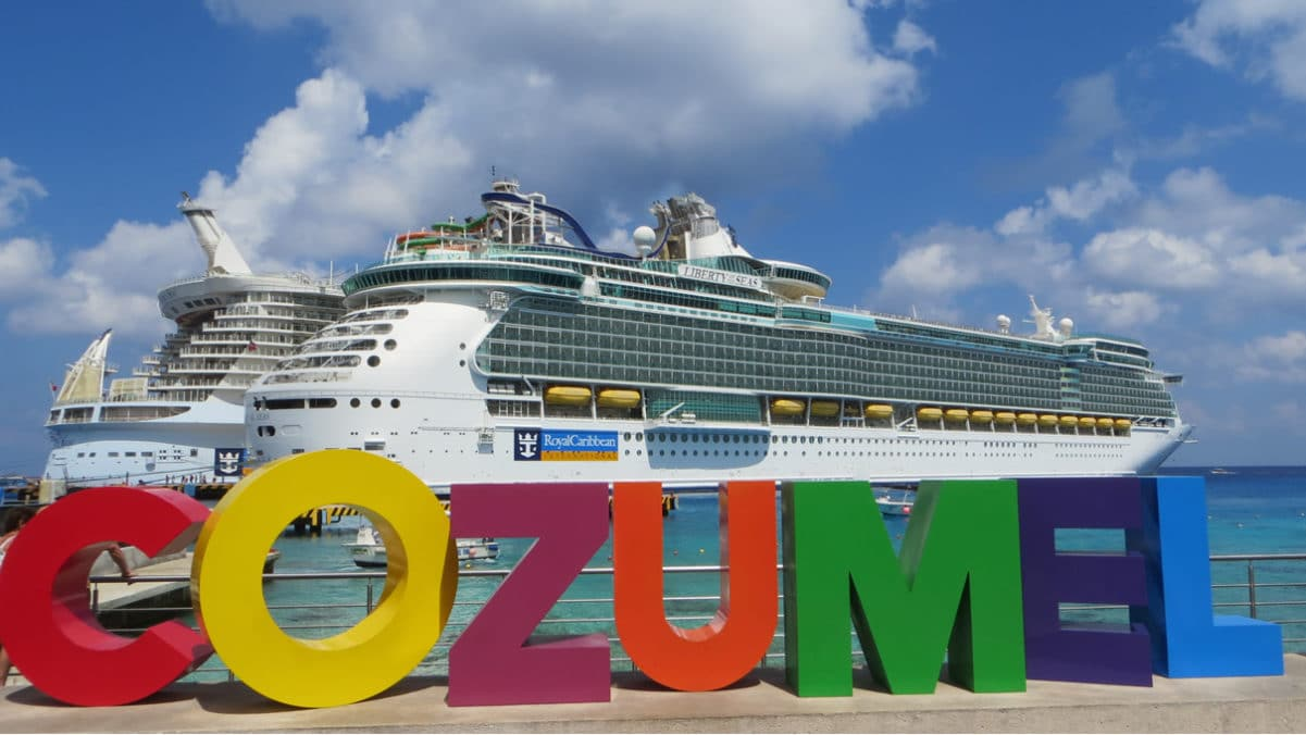 These Are The Rules You Must Follow Before Cruising To Cozumel This Summer