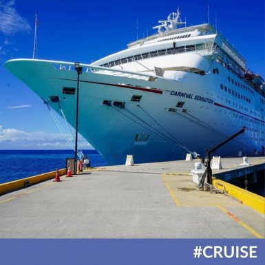 Cruise Lines Will Not Be Able to Require Vaccination Proof in Texas as New Bill is Signed