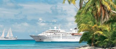 Cruise Travel Warning Level Lowered by CDC