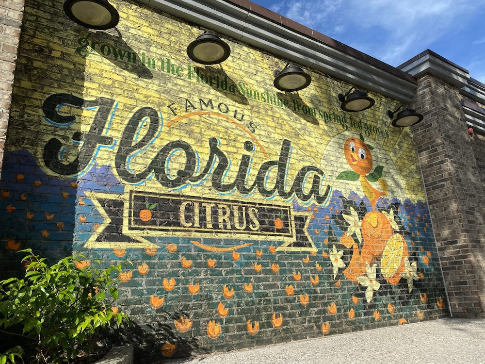 Flavors of Florida Returns to Disney Springs July 6th