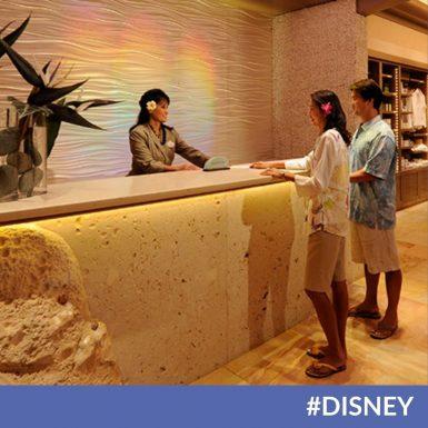 Laniwai Spa at Disney's Aulani Resort Set to Reopen on June 15