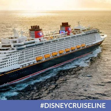 Disney Cruise Line Delays Dream Sailing From Florida