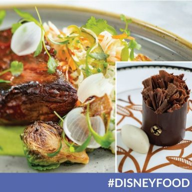 Everything You Need to Know: More Restaurants Opening at Disneyland and Walt Disney World