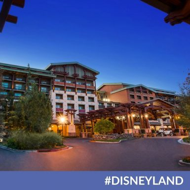 Disney's Grand Californian Hotel & Spa's Club Level Reopens June 4th