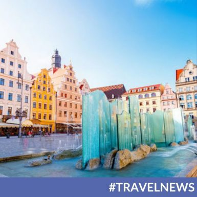 Here's What You Need To Know About The European Union Digital Travel Certificate