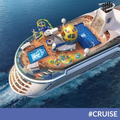 Royal Caribbean Begins Test Cruises June 20 and Extends Cruise with Confidence Until July 31