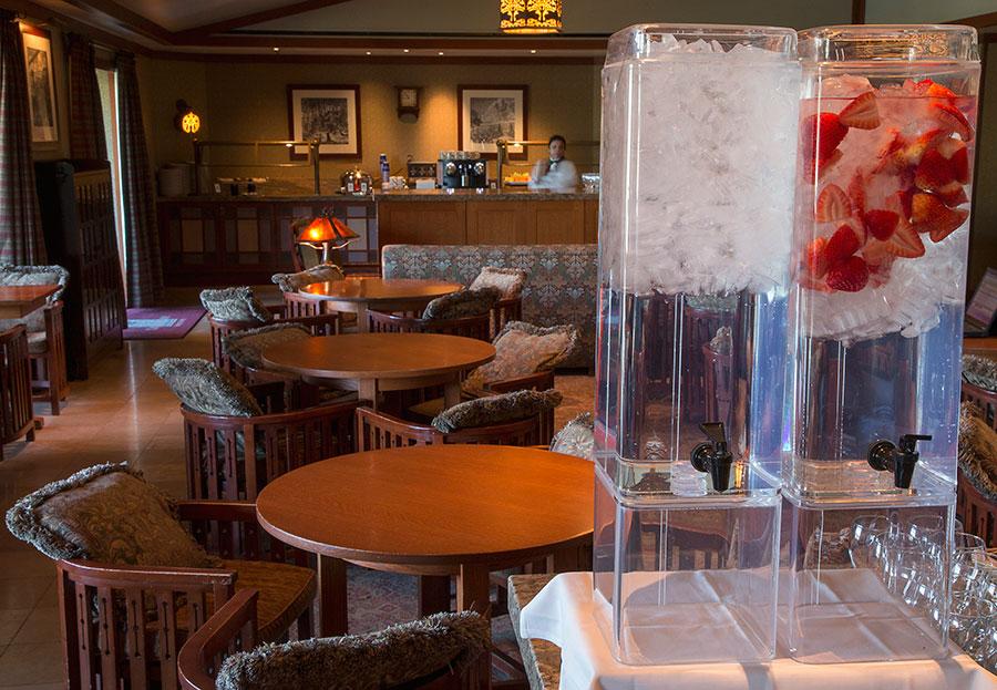 Disney's Grand Californian Hotel & Spa's Club Level Reopens June 4