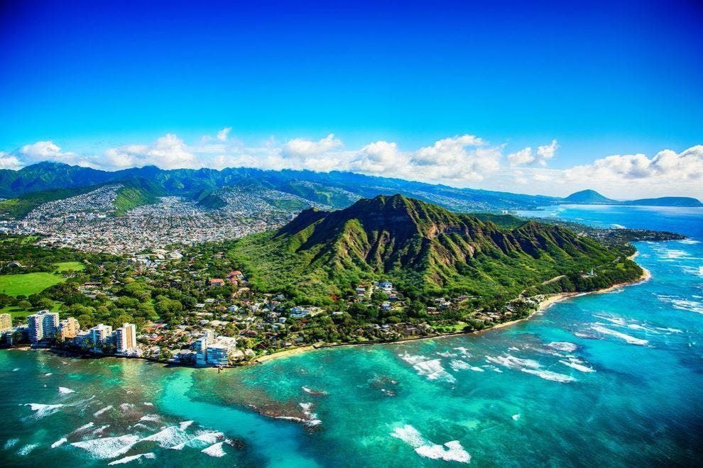 Hawaii Eliminating All Covid-19 Testing and Quarantine Requirements for Vaccinated U.S. Travelers