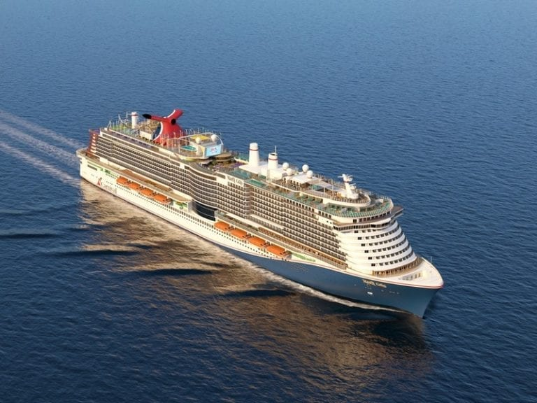 Carnival Cruise Line Announces More Ships Will Be In Operation By The End Of Summer