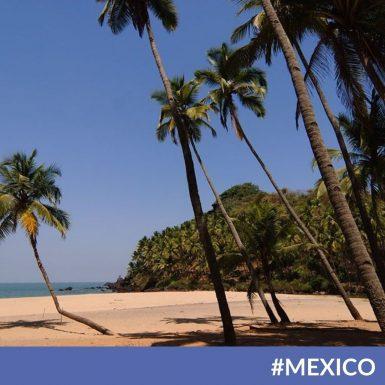 Travel Advisory Level Updated For Mexico Travel