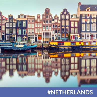Here's What You Need To Know Before Traveling To The Netherlands This Summer