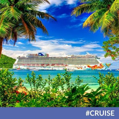 Norwegian Cruise Line Has Added More US Voyages As 2021 Cruising Finally Kicks Off