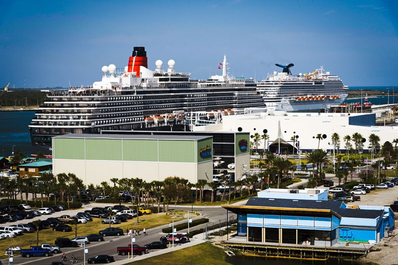 Not So Fast: Judge Sides With State Of Florida, Says CDC Cannot Enforce Covid-19 Cruise Ship Rules