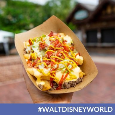 The Daily Poutine is Serving Up at Cheeseburger Poutine for a Limited Time